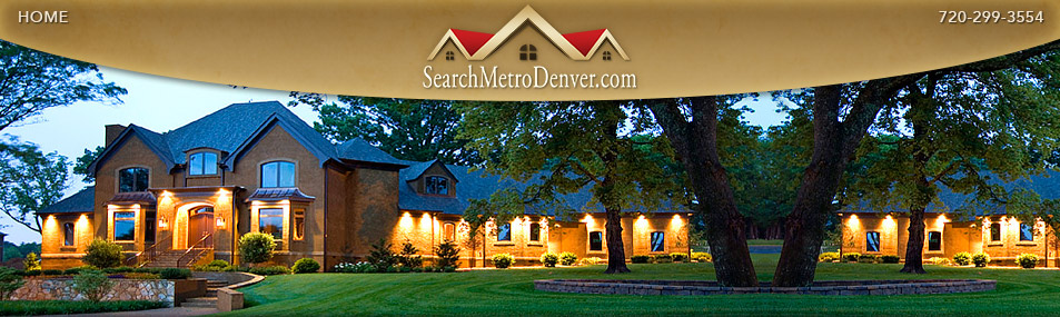 Denver CO homes