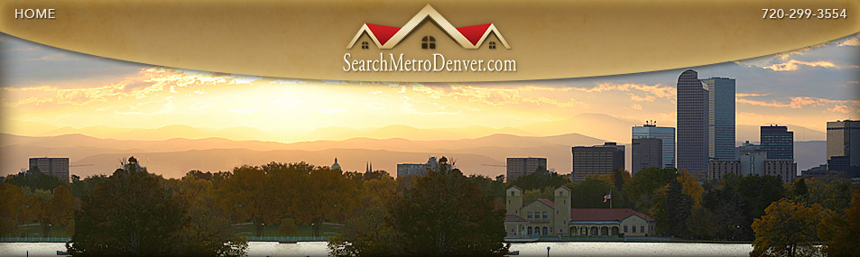 Denver Colorado homes for sale