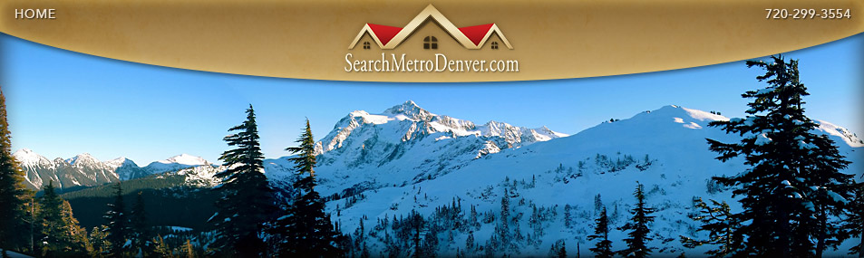 Colorado mortgages